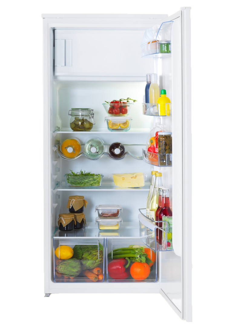 Stort+kjøleskap